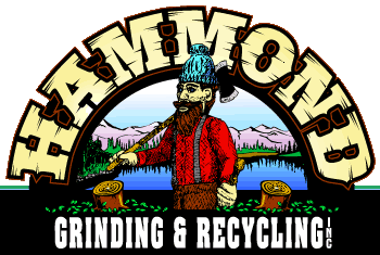 Hammond Grinding Logo
